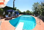 Location vacances Massarosa - Il Corbezzolo-1