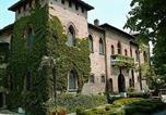 Hôtel Cava Manara - Il Castello Di San Gaudenzio-3