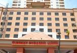 Hôtel Petaling Jaya - Resort Suites at Bandar Sunway-3