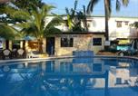 Villages vacances Ángeles - Treasure Island Resort-1
