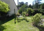 Hôtel Reugny - Les Patis-4