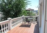 Location vacances Ciempozuelos - Holiday Home Miralrio-1