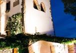 Location vacances Reggello - Campopineta-1