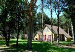 Villages vacances Malmedy - Park Molenheide-3