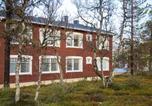 Location vacances Inari - Apartments Rautulampi-1