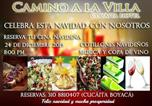 Hôtel Tunja - Camino A La Villa Cucaita Hotel-2