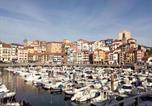 Location vacances Pays Basque - Andra Mari Apartamentu Turistikoak-1