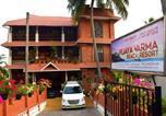 Location vacances Trivandrum - Vijaya Varma Beach Resort-1