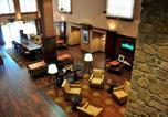 Hôtel Little Rock - Hampton Inn & Suites West Little Rock-3