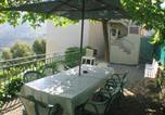 Location vacances Belgodère - Grande maison en bordure de village-2