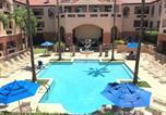 Hôtel Tucson - Varsity Clubs of America - Tucson By Diamond Resorts-2
