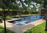Villages vacances Hua Hin - Prachuap Garden View Resort-3