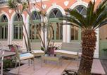 Location vacances Quartu Sant'Elena - Antica Locanda Hibiscus-3