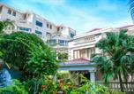 Hôtel Sanya - Sanya Yu Hua Yuan Hotel