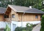 Location vacances Piesendorf - Apartment Josefine-4