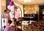 Hôtel Baku - City Center Hotel Baku-2