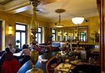 Hôtel Weisendorf - Hotel Brasserie-4