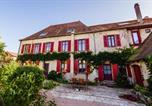 Hôtel Saint-Gérand-le-Puy - Au Puy Des Vérités-4