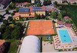 Hôtel Silea - Ancora Sport Hotel-2