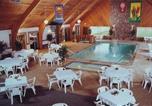 Hôtel Jackson - Econo Lodge Jackson-1