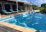 Location vacances Marigot - Villa Kazanou-1