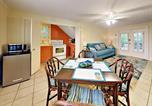 Location vacances Lake Worth - El Cid Studio w/ Gorgeous Courtyard & Pool Duplex-2