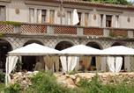 Hôtel Lasbordes - Apostrophe Chambres d'Hôtes-2