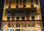 Hôtel Djeddah - منازلنا للأجنحة الفندقية Manazelna aparthotel للمحصنين فقط-1