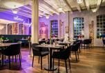 Hôtel Wetzlar - Hotel & Restaurant Heyligenstaedt-4