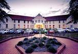Hôtel City - Mercure Canberra