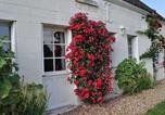 Location vacances Beaulieu-lès-Loches - Spacious Holiday Home in Chambourg-sur-Indre with Pool-4
