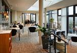 Hôtel Vejle - Trinity Hotel & Konference Center-4