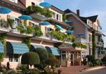 Hôtel Langenargen - Seevilla-1
