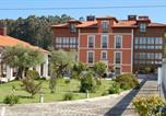 Hôtel Province d'Asturies - Hotel La Casona de Lupa-2