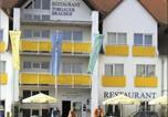 Hôtel Bad Schmiedeberg - Hotel Torgauer Brauhof-1
