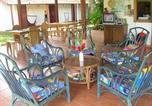 Hôtel Costa Rica - Shangri la Hostel-2