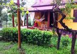 Location vacances Pontecorvo - Posada Oasi Tropical-4