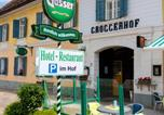 Location vacances Obdach - Landhotel Groggerhof-1