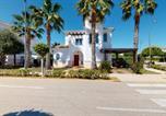 Location vacances Roldán - Villa Denton - A Murcia Holiday Rentals Property-1