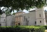 Hôtel Replonges - Château de Varennes-3