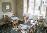 Location vacances Perth - Hazeldene Guest House-4