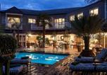 Hôtel Mossel Bay - Cinnamon Boutique Guest House-1