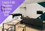 Location vacances Cadarcet - Sleep In Pamiers T2 Coeur De Ville-1