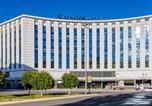 Hôtel Picanya - Senator Parque Central Hotel-3