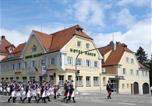 Hôtel Mauerstetten - Hotel Hasen Kaufbeuren Allgäu-1