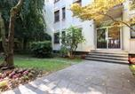 Location vacances  Ville métropolitaine de Milan - Lotto San Siro apartment-1