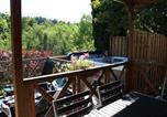 Camping avec Bons VACAF Puy de Dôme - Camping Les Fougères - Le Domaine du Marais-4