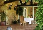 Location vacances Negreira - Villa Compostela-2