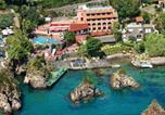 Hôtel Ischia - Strand Hotel Delfini-1