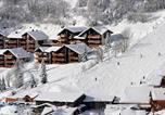 Location vacances Brides-les-Bains - Appartements Campanule - Les Hauts De Planchamp